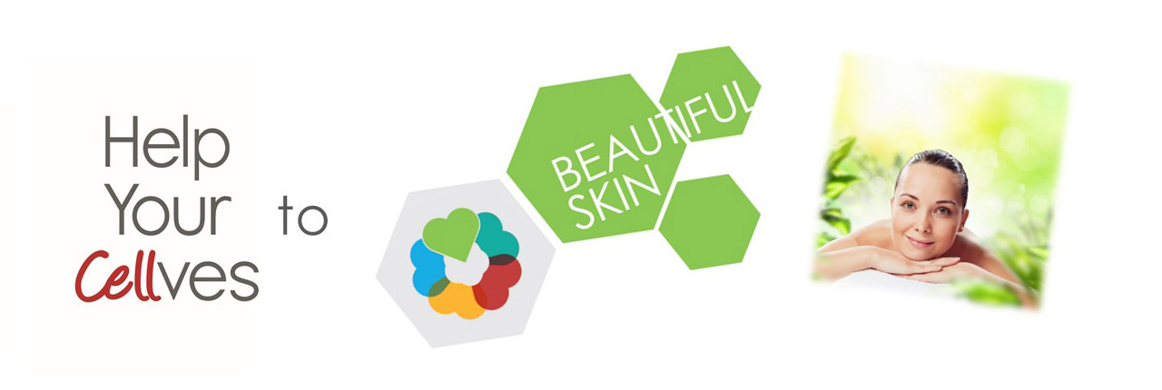 Help Your Cellves -Beautiful Skin
