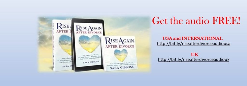 Rise Again After Divorce: Sara Gibbons