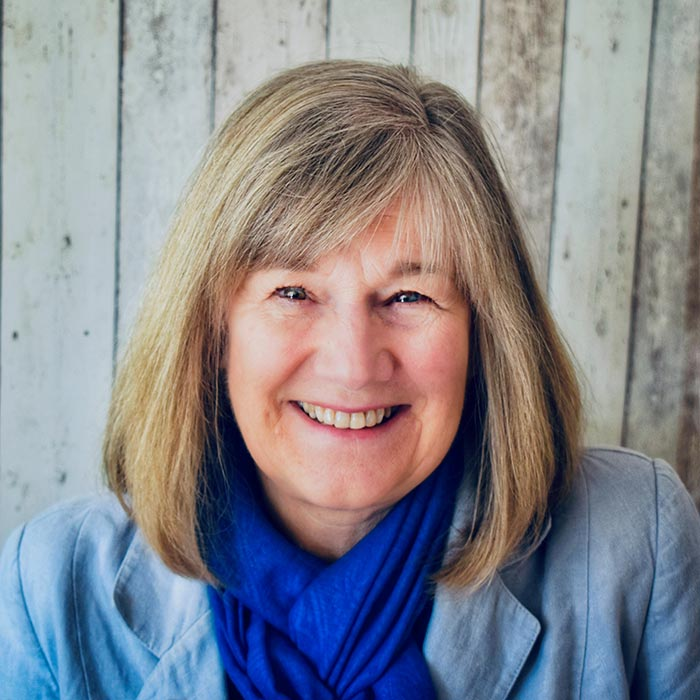 Dr Sara Gibbons