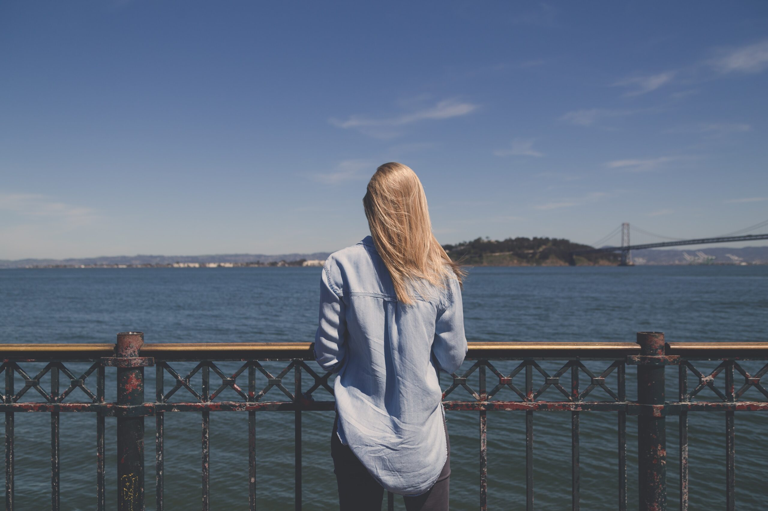 How To Start To Rebuild Life After Divorce