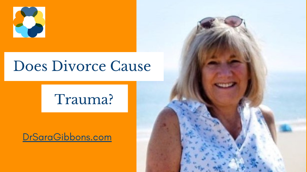 Does Divorce Cause Trauma?